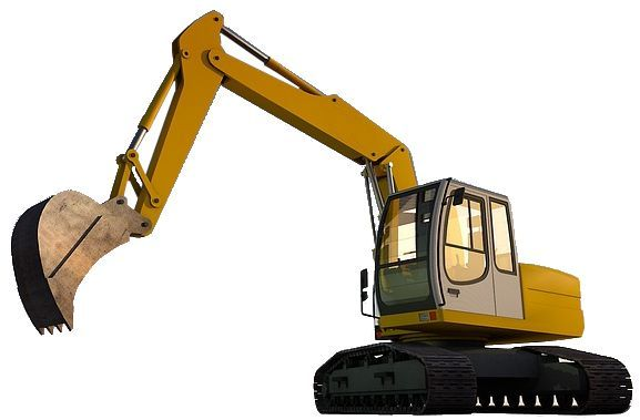 new holland mini excavator parts