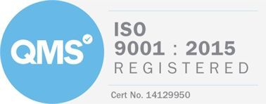 ISO 9001 workshop accreditation