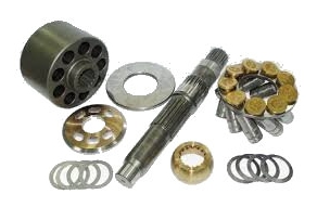 kawasaki hydraulic pump parts