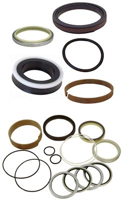 komatsu seals and seal kits